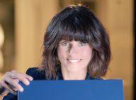 Faustine Bollaert : Slimane et Marc Lavoine lui confient leurs secrets