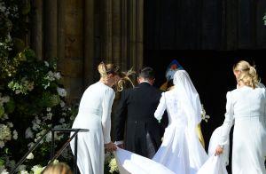 Mariage d'Ellie Goulding : Katy Perry dévoile une photo intimiste