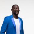 """Ladji Doucouré, photo officielle de """"Danse avec les stars 2019"""", sur TF1"""