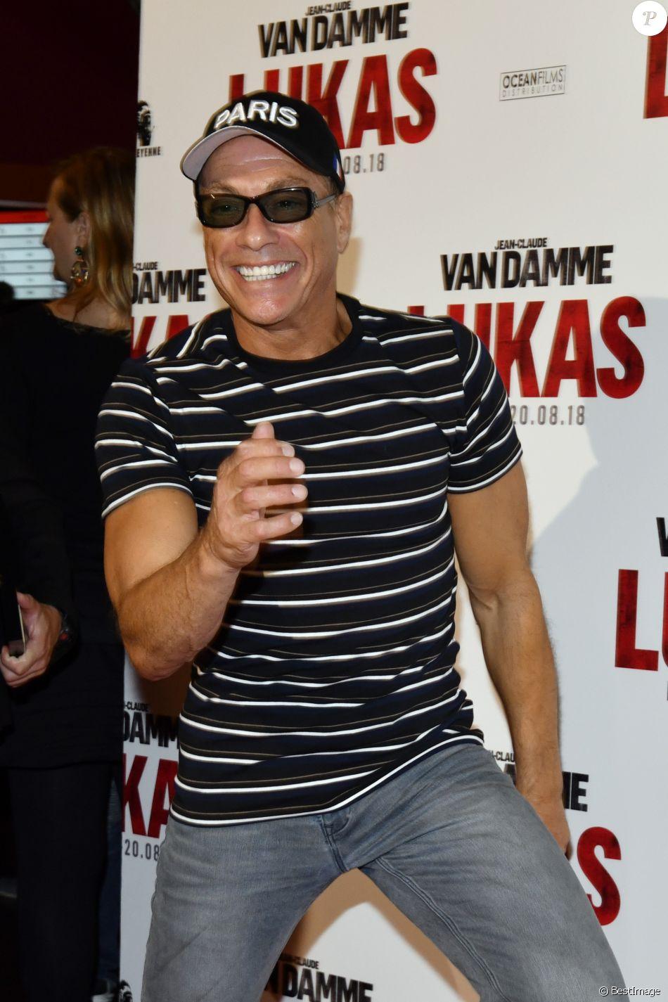 Lukas Van Damme