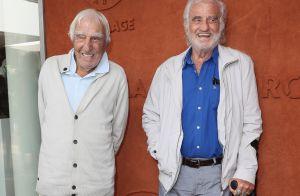 Jean-Paul Belmondo accablé de chagrin : Charles Gérard est mort