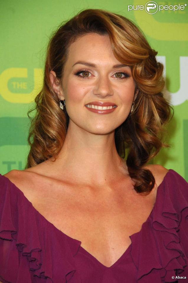 Hilarie Burton - Photo Colection