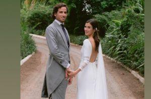 Feliciano Lopez a épousé sa jeune Sandra : les images de leur mariage fabuleux