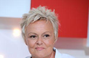 Muriel Robin : En cas de maladie grave, elle s'est organisée pour sa mort