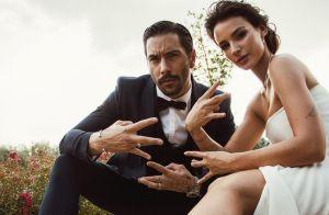 Jade Leboeuf intime : elle dévoile la vidéo de son mariage avec Stéphane