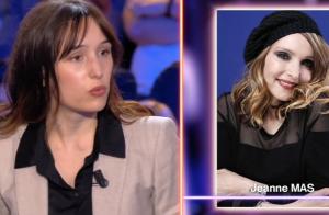 Victoria Mas, sa relation avec sa mère Jeanne Mas : elle met les choses au clair