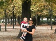 Eva Longoria à Paris avec Santiago : la belle découverte de son fils