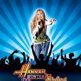 """Miley Cyrus, star grâce au phénomène """"Hannah Montana"""" !"""