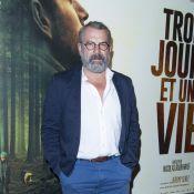 """Philippe Torreton : Après le """"froid"""", il s'est réconcilié avec sa fille Marie"""