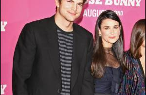 Ashton Kutcher, plus ''toy boy'' que jamais... se sert de sa vie privée pour le cinéma !