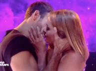 DALS 2019 : Caroline Receveur rejoint Hugo Philip, long baiser langoureux !