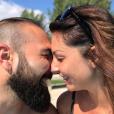 Anaïs Sanson et son mari Carlos complices sur Instagram, le 4 août 2019