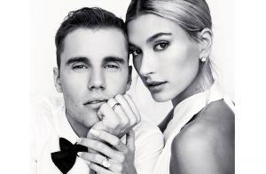 Hailey et Justin Bieber : 750 000 dollars de bijoux sur leurs photos de mariage