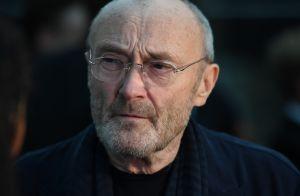 Phil Collins en fauteuil roulant : le chanteur diminué dans les rues d'Atlanta
