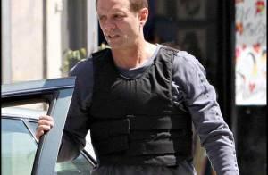 Michael Biehn et John Huertas, deux héros de Terminator, se retrouvent dans un film... qui n'est pas Terminator !