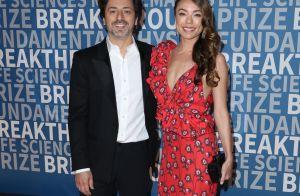 Sergey Brin : Le milliardaire, cofondateur de Google, s'est remarié