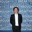 Sergey Brin à la 6ème cérémonie Breakthrough Prize au NASA Ames Research Center à Mountain View, le 3 décembre 2017.