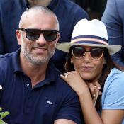 Amel Bent émue : rares confidences sur son époux et leur mariage