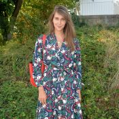 Ophélie Meunier maman : comment la maternité l'a changée