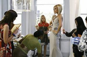 Victoria Beckham prend des cours de comédie... pour rejoindre le casting de