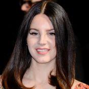 Lana Del Rey : Son nouveau boyfriend est policier (et a 12 ans de plus qu'elle)