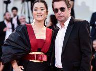 """Jean-Michel Jarre, posé pour de bon : """"Gong Li est la femme du reste de ma vie"""""""