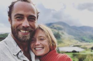 James Middleton confirme ses fiançailles et dévoile la bague offerte à Alizée