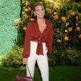 """AnnaLynne McCord assiste à la 10ème édition de la soirée """"Veuve Cliquot Polo Classic"""" à Los Angeles, le 5 octobre 2019."""