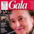 "Magazine ""Gala"" en kiosques le 10 octobre 2019."