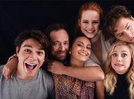 Luke Perry : Le bel hommage de la série Riverdale à l'acteur disparu