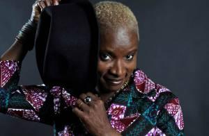 Angélique Kidjo, Ray Lema et Baaba Mal, les plus belles couleurs de l'Afrique à Montreux... Superbe !