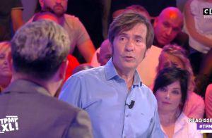 Thierry Samitier en plein scandale : il accuse Franck Leboeuf de complot