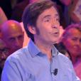 """Thierry Samitier invité dans """"Touche pas à mon poste"""", le 10 octobre 2019, sur C8"""