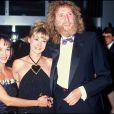 Dorothée entourée de ses acolytes Ariane et Corbier : ici en 1988, à la Cérémonie des 7 d'Or