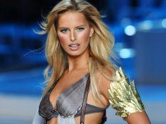 "Le top Karolina Kurkova est enceinte ! Encore un ""ange"" qui va pouponner !"