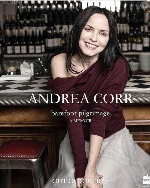 Barefoot Pilgrimage d'Andrea Corr