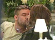 Liam Payne : Soirée romantique et baisers à sa chérie Maya Hendry