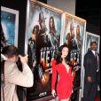 Megan Fox à Hollywood en 2010.
