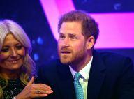 Prince Harry : Au bord des larmes en évoquant son fils Archie