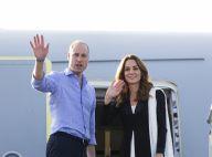 """Kate Middleton et William, leur frayeur en avion : """"C'était une aventure !"""""""