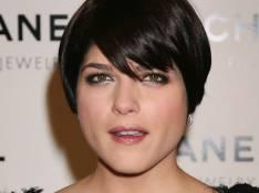 Selma Blair : on la confond avec Tom Cruise...