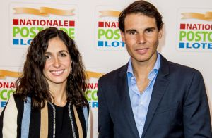 Rafael Nadal marié : la robe Art déco de sa femme Xisca dévoilée