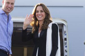 Kate Middleton : Cette jolie tenue passée inaperçue au Pakistan