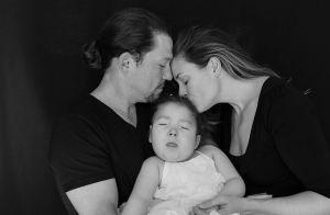 Miguel Cervantes : Ses adieux déchirants à sa petite fille de 3 ans