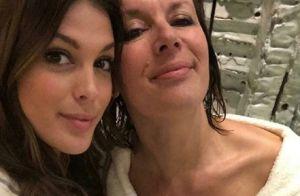 Iris Mittenaere bientôt de mariage : ce rôle très spécial confié par sa maman