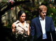 """Meghan Markle et Harry : Un couple """"meurtri et vulnérable"""" selon un proche"""