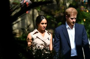 Meghan Markle et Harry : Un couple