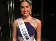 Miss France 2020 : Alixia Cauro est Miss Corse 2019