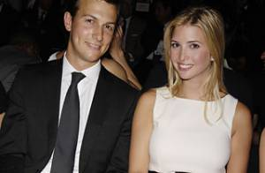 Ivanka, la fille de Donald Trump... ultra-riche, belle et désormais fiancée !
