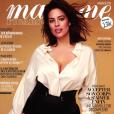 Couverture de Madame Figaro du 17 octobre 2017